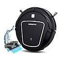abordables Accesorios para el Cabello-seebest Robot Vacuum Limpiador D730 Recargable Modo - Múltiple Remoto Limpieza automática Limpieza de puntos Limpieza de bordes / Modo de Limpieza de Reservaciones