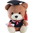 preiswerte Kuscheltiere & Plüschtiere-Teddybär Kuscheltiere & Plüschtiere Tiere Baumwolle Mädchen Spielzeuge Geschenk