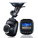 cheap USB Cables-1080p Car DVR 150 Degree Wide Angle CMOS 1.5 inch TFT Dash Cam with Night Vision / G-Sensor / Parking Monitoring Car Recorder / WDR