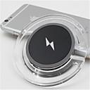 abordables Cámaras para Retrovisor de Coche-Cargador de Coche / Cargador Wireless Cargador usb USB Cargador Wireless / Qi 1 Puerto USB 1 A DC 5V para iPhone 8 Plus / iPhone 8 / S8 Plus