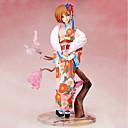 preiswerte Zeichentrick Action-Figuren-Anime Action-Figuren Inspiriert von Vocaloid Sakura Miku PVC CM Modell Spielzeug Puppe Spielzeug Herrn / Damen