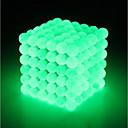 baratos Ferro de Soldagem e Acessórios-64 pcs 5mm Brinquedos Magnéticos Bolas Magnéticas Blocos de Construir Cubo de quebra-cabeça Cordão Tipo magnético O stress e ansiedade alívio Alivia ADD, ADHD, Ansiedade, Autismo Adulto Para Meninos
