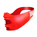 cheap Facial Care Devices-japanese magical 3d massage mask face lift plastic silicone material