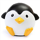 זול מפיגי מתח-LT.Squishies צעצוע מעיכה / מקל מתחים פינגווין / Emoji / חיה Office צעצועים במשרד / הפגת מתחים וחרדה / צעצועים לחץ לחץ דם אופנתי בגדי