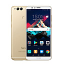 "baratos Casa Smart-Huawei HONOR 7X Global Version 5.95 polegada "" Celular 4G (4GB + 64GB 2 mp / 16 mp Hisilicon Kirin 659 3340 mAh mAh)"