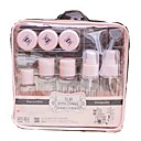 cheap Boxes, Bags & Pots-Makeup Tools Cosmetic Bottles Makeup Plastics Ellipse Daily Daily Makeup Cosmetic Grooming Supplies