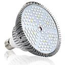 זול מסיבות-YWXLIGHT® 1pc 45W 2300-2400lm E26 / E27 תאורה מתגברת לד 120 LED חרוזים SMD 5730 אור LED צבעוני 85-265V