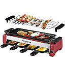 cheap Kitchen Appliances-Electric  Barbecue Grill Multifunction Aluminum-magnesium alloy Thermal Cookers 220V Kitchen Appliance