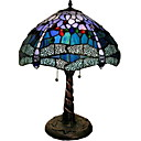 cheap Table Lamps-Metallic Traditional/Classic Decorative Table Lamp For Hallway Metal 220V Black