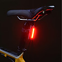 abordables Eclairage de Vélo et sécurité-Eclairage de Velo Eclairage de Vélo Arrière Eclairage sécurité vélo / Ecarteur de danger ECLAIRAGE ARRIERE VTT Vélo tout terrain Cyclisme Etanche Lithium USB