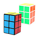 cheap Rubik's Cubes-Rubik's Cube QIYI MFG2003 2*3*3 2*2*3 Smooth Speed Cube Magic Cube Puzzle Cube Kid's Adults' Toy Unisex Boys' Girls' Gift