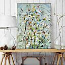 olcso Bekeretezett műalkotások-Divat Olajfestmény Wall Art,Fa Anyag a Frame For lakberendezési frame Art Nappali szoba
