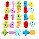 זול מסכות-צעצוע קריאה מדבקות בית ספר עיצוב חדש עץ בגדי ריקוד ילדים מתנות