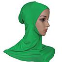 זול תלבושות אתניות ותרבותיות-תחפושות מצריות חיג'אב בגדי ריקוד נשים פסטיבל / חג תחפושות ליל כל הקדושים סגול ירוק כחול ורוד ירוק כהה אחיד