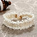 preiswerte Modische Halsketten-Damen Halsketten - Spitze Europäisch, Süß, Modisch Weiß Modische Halsketten Schmuck Für Party