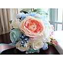 """זול טבעות-פרחי חתונה זרים עיצוב מיוחד לחתונה אחרים חתונה מסיבה\אירוע ערב נשף רקודים חומר 0-10  ס""""מ 0-20 ס""""מ"""