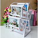 baratos Velas para Lembrancinhas-Romance / Família PVC (Polyvinylchlorid) Molduras de Fotografias Romance / Família 1 pcs Todas as Estações / Não-Personalizado