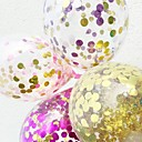 billige Bryllupsdekorasjoner-Jul / Bryllup Emulsion Bryllupsdekorasjoner Romantik / Fantasi / Bryllup Alle årstider