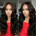 זול תוספות שיער בגוון טבעי-6 צרורות שיער פרואני Body Wave שיער בתולי טווה שיער אדם שוזרת שיער אנושי תוספות שיער אדם בגדי ריקוד נשים