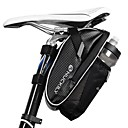 cheap Cycling Jerseys-Nuckily Saddle bags inch Cycling Waterproof Zipper Reflective Strips Travel Cycling for