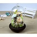 זול אספקה למסיבות-חתונה יום הולדת מצדדים ומתנות מפלגה - מתנות פרחוני פרחים מיובשים רומנטיקה