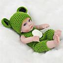 povoljno HDMI-NPKCOLLECTION NPK DOLL Autentične bebe Beba 12 inch Cijeli silikon tijela Silikon Vinil - vjeran Sladak Hand Made Sigurno za djecu Non Toxic Lijep Dječjom Djevojčice Igračke za kućne ljubimce Poklon