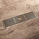 ราคาถูก ท่อระบายน้ำ-ท่อ ของโบราณ ทองเหลือง 1 ชิ้น - อ่างอาบน้ำของโรงแรม