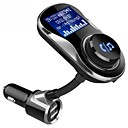 abordables Juguetes Magnéticos-Universal GCD62CB Bluetooth 4.1 Reproductor MP3 Bluetooth