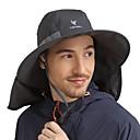 זול כפפות דוביט פרחוני-VEPEAL כובע דייג כובע ריצה כובע אביב קיץ הליכה ייבוש מהיר תומך זיעה UPF50+ Mountaineering עמיד UV נשימה צעידה דיג פעילות חוץ הליכה לטייל