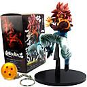 preiswerte Zeichentrick Action-Figuren-Anime Action-Figuren Inspiriert von Dragon Ball Vegeta PVC 20 CM Modell Spielzeug Puppe Spielzeug
