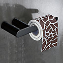رخيصةأون جليتر الأظافر-1SET جودة عالية أنتيك نحاس حاملة ورق التواليت مثبت على الحائط