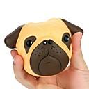 halpa Stressilelut-LT.Squishies Puristeltava lelu Koirat / Animal Eläin Office Desk Lelut / Stressiä ja ahdistusta Relief / Dekompressiolelut Aikuisten Lahja