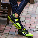 cheap Men's Athletic Shoes-Men's Mesh Spring / Fall Comfort Athletic Shoes Running Shoes Black / Green / Party & Evening