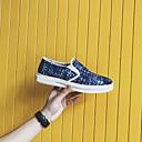 ieftine Adidași Bărbați-Bărbați Pantofi de confort Țesătură Vară Adidași Negru / Verde / Albastru