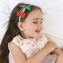 voordelige Kinderen Hoofddeksels-Alle seizoenen - Meisjes - Haaraccessoires - Haarbanden - Rood Blozend Roze