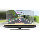 cheap USB Cables-Head Up Display Foldable for Car Display KM / h MPH