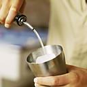 baratos Utensílios de Ovo-Rolhas de vinho Aço Inoxidável, Vinho Acessórios Alta qualidade CriativoforBarware 2.9*2.9*11.3 0.017