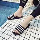 povoljno Muške papuče i japanke-Muškarci Guma Proljeće / Ljeto Udobne cipele Papuče i japanke Crn / Plava