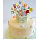 זול קפה ותה-כלי Bakeware סיליקון עשה זאת בעצמך לעוגה מלבני עוגות Moulds 1pc