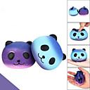 olcso Bowling Játékok-LT.Squishies Stresszoldü Állat / Panda Office Desk Toys / Stressz és szorongás oldására / Dekompressziós játékok Uniszex Ajándék
