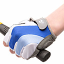 cheap Tools, Cleaners & Lubricants-WEST BIKING® Sports Gloves Bike Gloves / Cycling Gloves Quick Dry / Wearable / Breathable Fingerless Gloves Spandex Camping / Hiking / Fishing / Climbing Men's / Unisex