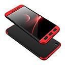 זול מגנים לטלפון & מגני מסך-מגן עבור Xiaomi Redmi 5 Plus / Redmi 5 אולטרה דק כיסוי מלא אחיד קשיח PC ל Redmi Note 5A / Xiaomi Redmi Note 4X / Xiaomi Redmi Note 4