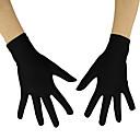 Χαμηλού Κόστους Αξεσουάρ Anime-Γάντια Εμπνευσμένη από Άλλα Anime Αξεσουάρ για Στολές Ηρώων Γάντια Lycra® Γιούνισεξ Στολές Ηρώων / Γάντι Χορού / Μοντέρνα Κοστούμια Halloween