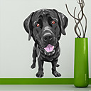 cheap Wall Stickers-Wall Decal Decorative Wall Stickers - Animal Wall Stickers Animals Re-Positionable Removable