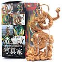 billige Glødelampe-Anime Action Figurer Inspirert av Dragon Ball PVC 16 cm CM Modell Leker Dukke