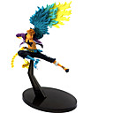 baratos Personagens de Anime-Figuras de Ação Anime Inspirado por One Piece PVC 17 cm CM modelo Brinquedos Boneca de Brinquedo