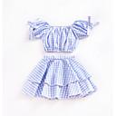 Sommerkleidersets für Mädchen