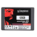 baratos Bolsas para Notebook-Kingston Laptop / Notebook disco rígido 120GB SATA 3.0 (6Gb / s) SV400S37A