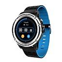 baratos Smartwatches-Relógio inteligente S1 para Android 4G Tela de toque Temporizador Monitor de Sono Lembrete sedentária Relogio Despertador / 72-100 / MTK2503 / Cronógrafo / Lembrete exercício / Calendário