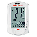 billige Veggklistremerker-CatEye® Sykkelcomputer Stopur / Speedometer Utendørs / Fjellsykkel Sykling